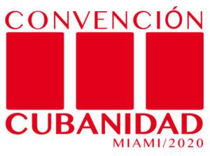 Logotipo de la III Convención de la Cubanidad