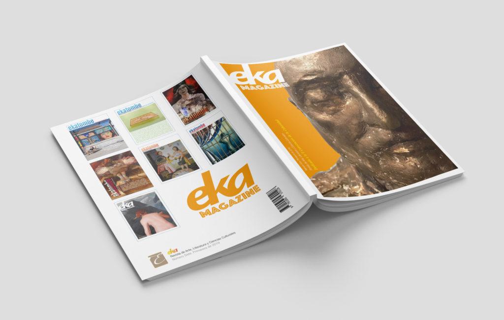 Eka Magazine Siete
