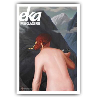 Eka Magazine Seis