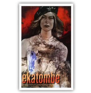 Revista Ekatombe número dos