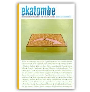 Revista Ekatombe Uno