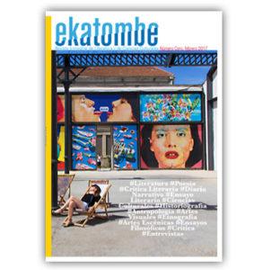 Revista Ekatombe número cero