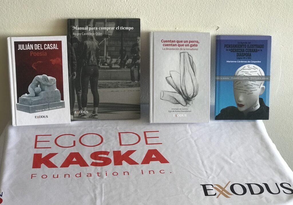 ¿Cómo publicar en «Ediciones Exodus»?
