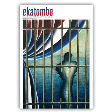 Revista Ekatombe Cinco