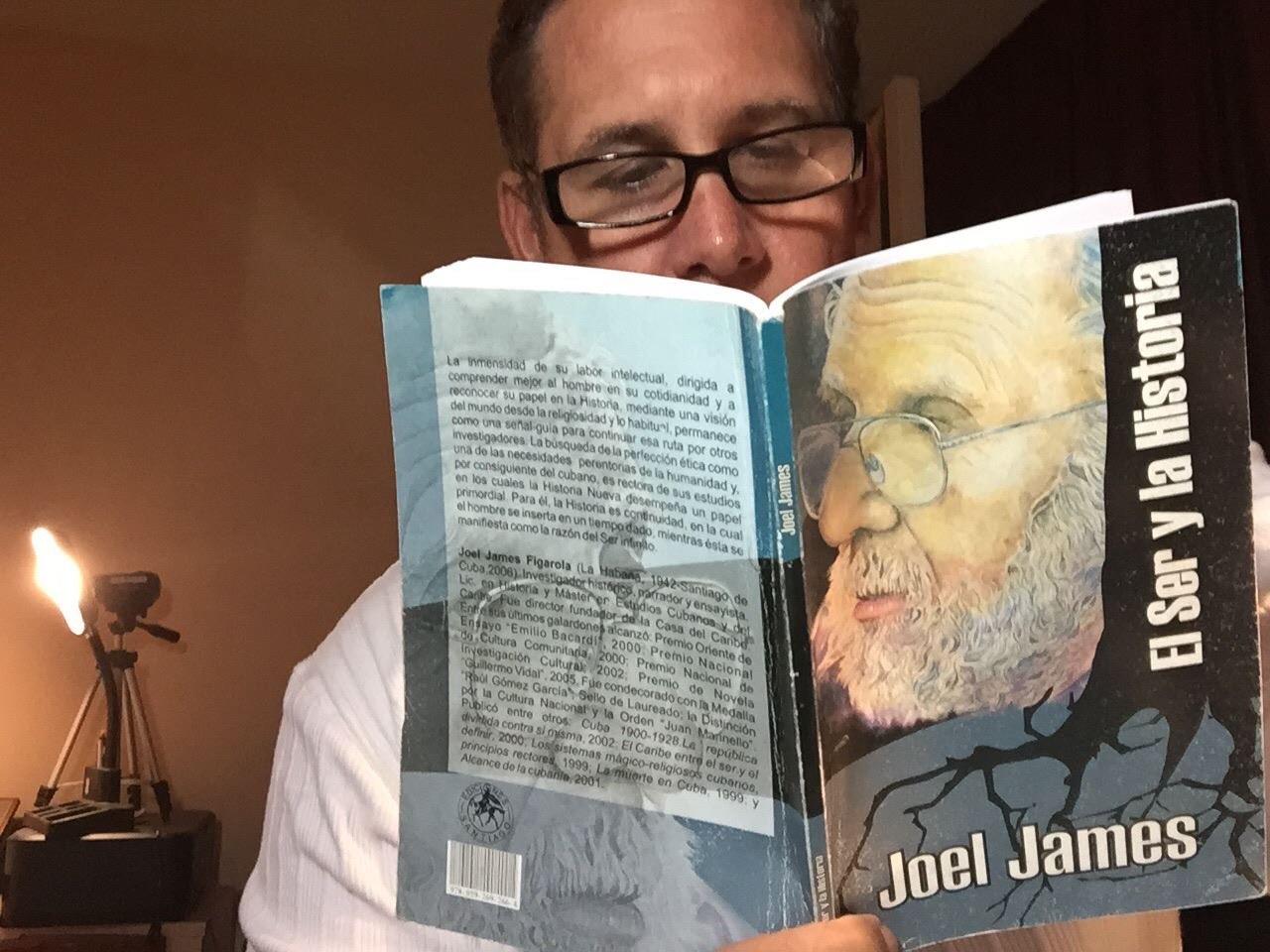 El Ser y la Historia, Joel James
