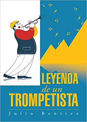 El autor y su obra: Julio Benítez   Ego de Kaska
