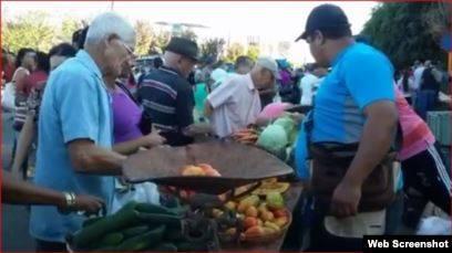 Memorias de la Habana muerta (La economía 'underground')