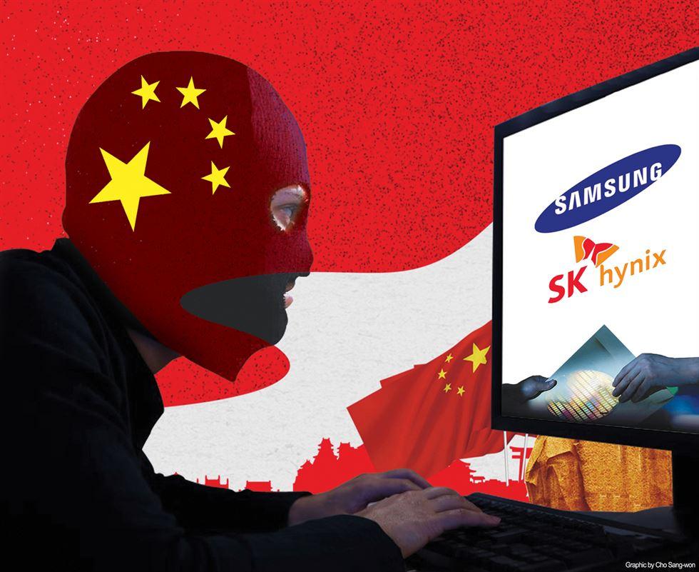 China: ¿Hasta cuándo el robo de nuestra propiedad intelectual?