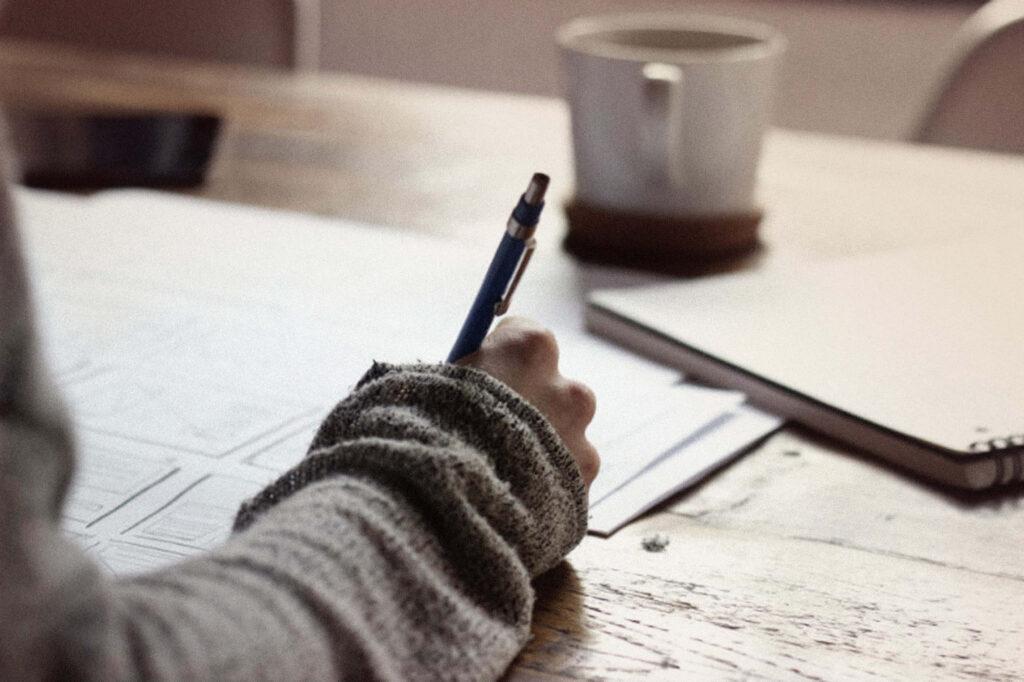 Ascetología del escritor