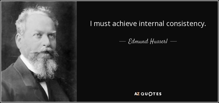 El «Archivo» de Husserl: última muleta del pensar