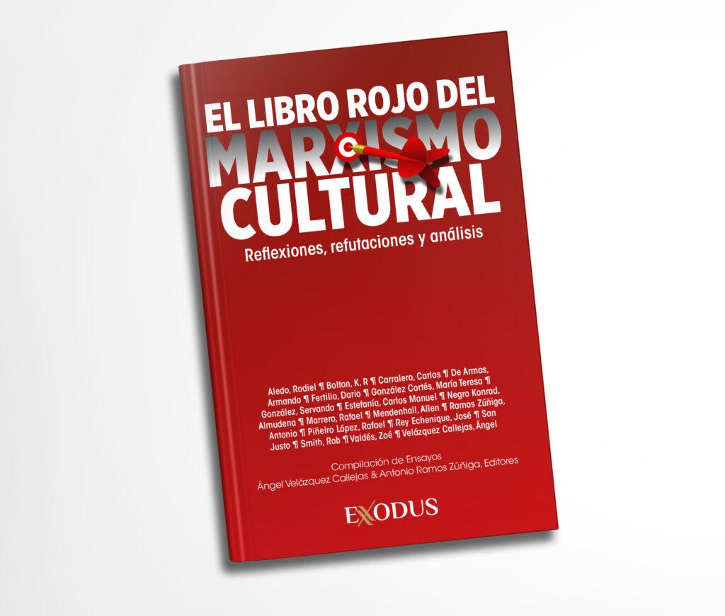 Nota de Prensa: «El libro rojo del marxismo cultural»