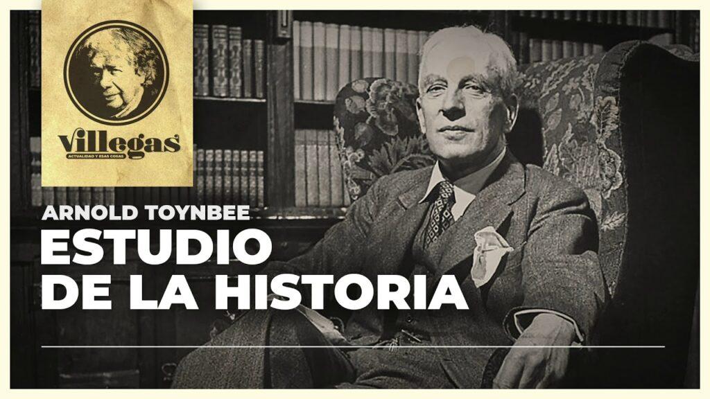 El Juicio de los Judíos de Toynbee: Donde el historiador malinterpretó la historia