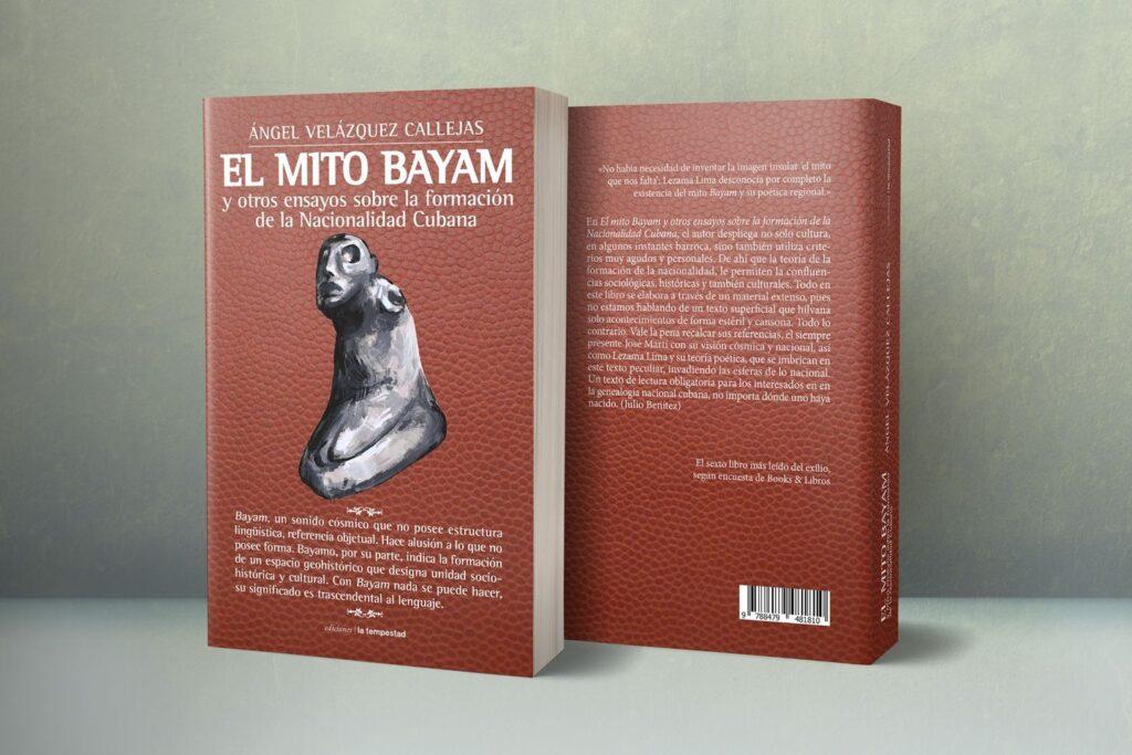 «El Mito Bayam» (una reseña de Lorenzo Reina)