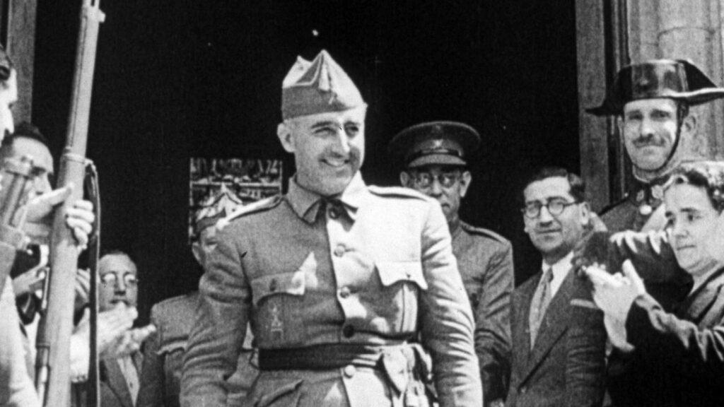 ¿Cómo lidiar con Franco? Entendiendo las realidades de España