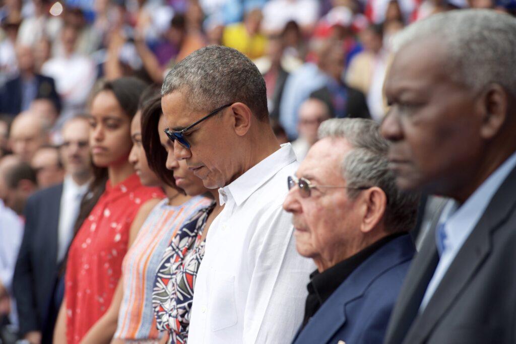 Cuba debe mandar al «carijo» al globalismo