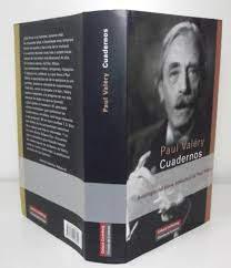 Cuadernos de Paul Valery   La guía de Lengua