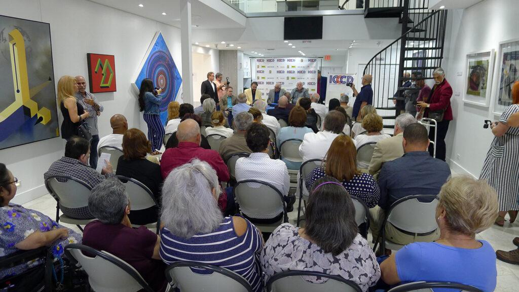 III Convención de la Cubanidad —Programa—