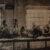 1920: Los Maestros de «La Logia Blanca» y el cambio de época
