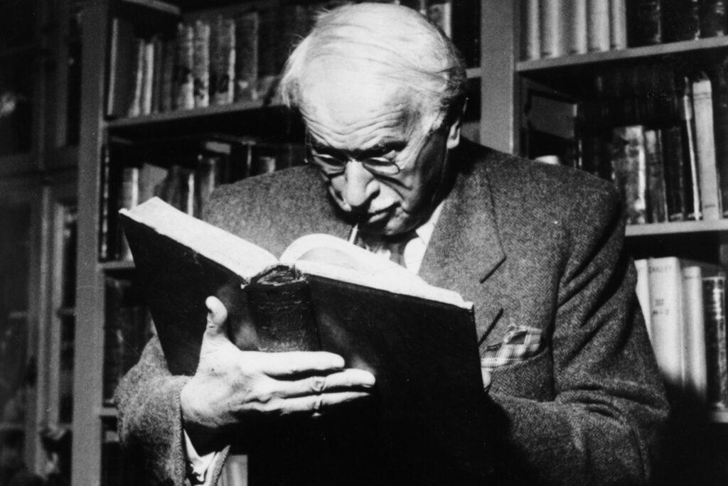 Comentario sobre el «Libro de la sincronicidad» de Carl Jung
