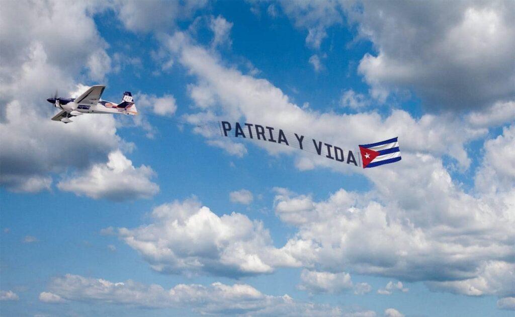 «Patria y Vida» (semántica)