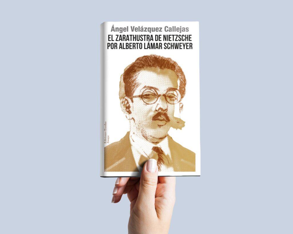 La recepción de Nietzsche en Cuba: «La palabra de Zaratustra»,  de Alberto Lamar.