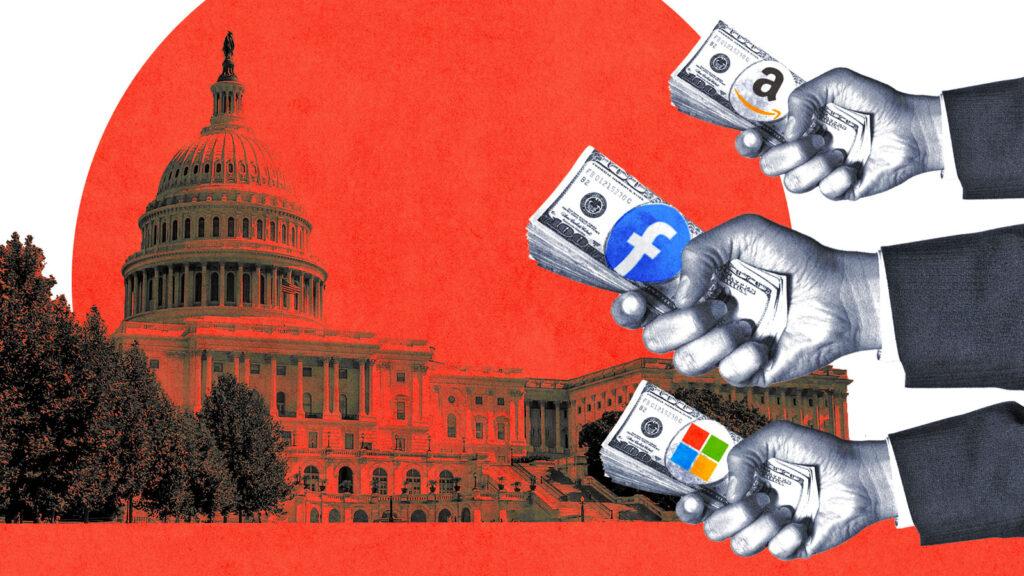 Totalitarismo tecnológico en la nueva época post capitalista