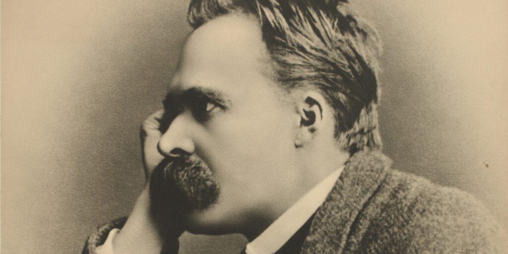 Nietzsche, sublimación, y genealogía (un proceso no dual)