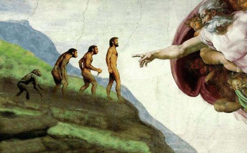 Contra el «evolucionismo»