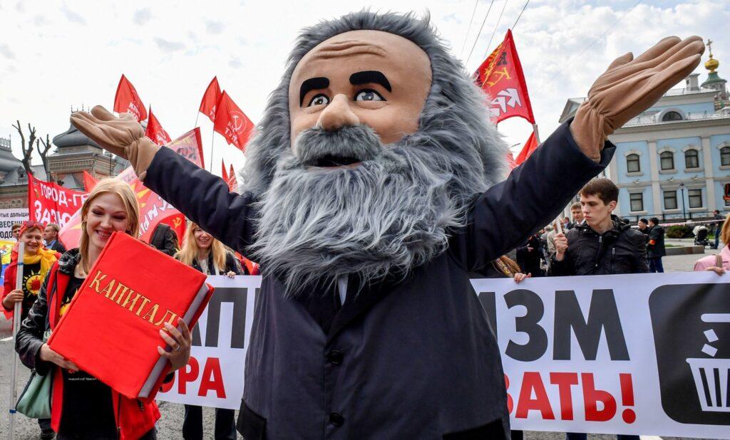 La profecía de Marx