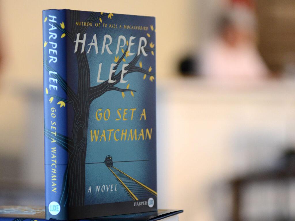 Harper Lee y el Corazón de América