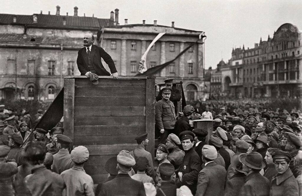 «Banco de ira» del comunismo