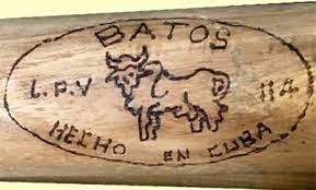 Batos L.P.V. Baseball Bat