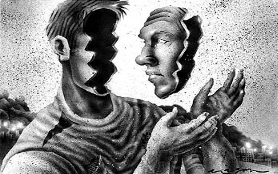 «Conócete a ti mismo» (espiritualidad pagana)