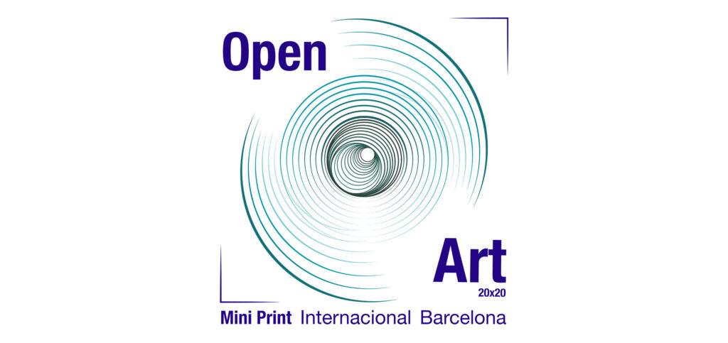 Open Art 20×20