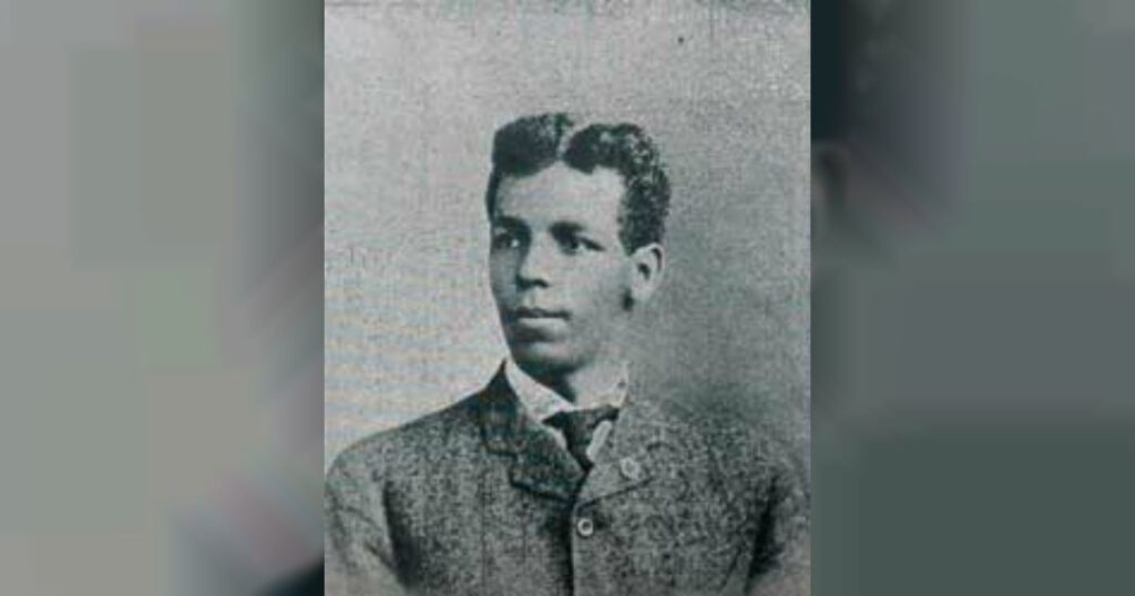 Negros. El temor de una guerra racial, 1895
