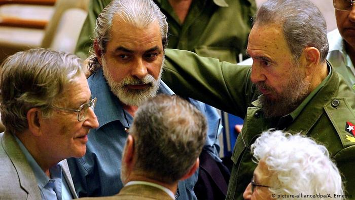 La encrucijada de la izquierda intelectual cubana