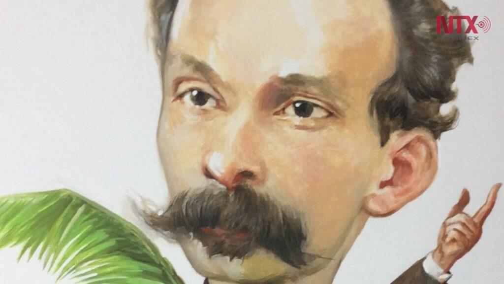 El «Homagno» de José Martí: unas notas al margen.