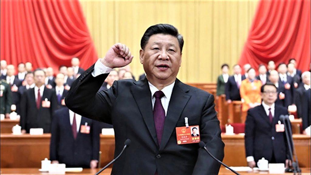 Seis nuevos libros sobre China (el poder expansionista de la globalización comunista)