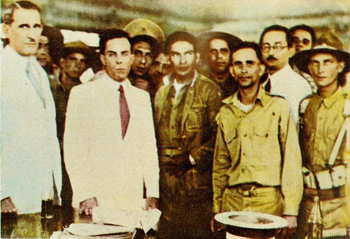 Los sucesos de 1933