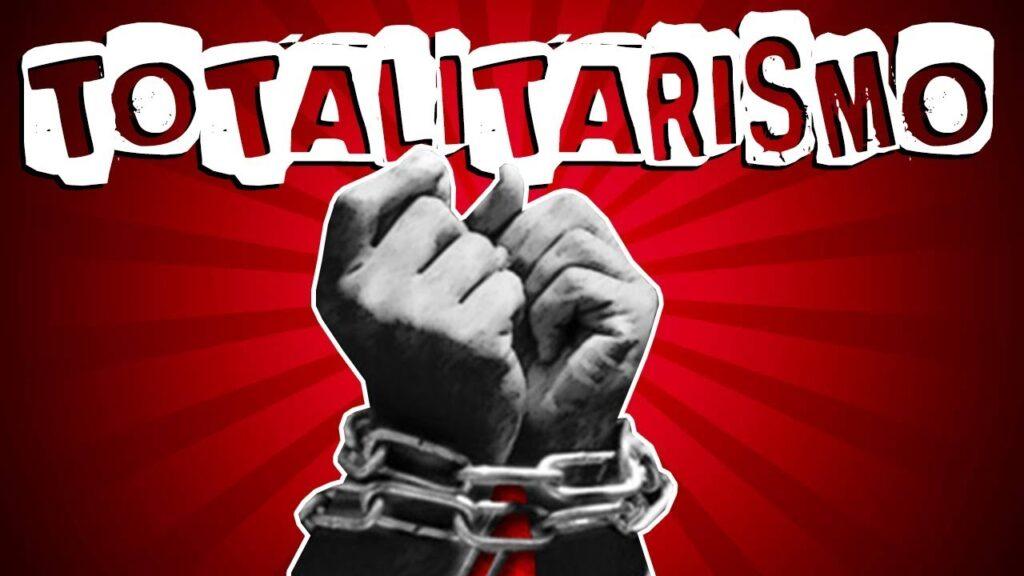 «El enemigo totalitario»