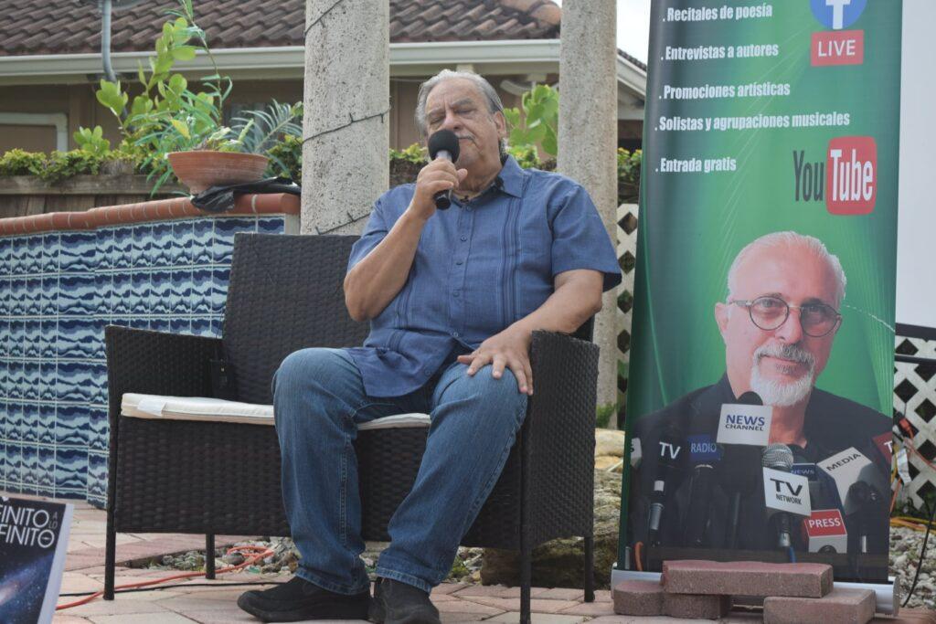 Biografía mínima del Dr. Juan Felipe Benemelis*