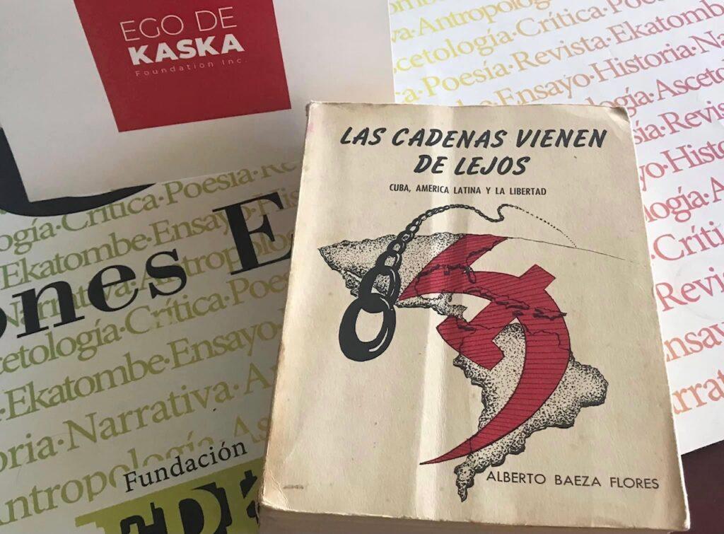 «Los bueyes Apis», «premio Stalin» y los escritores comunistas latinoamericanos