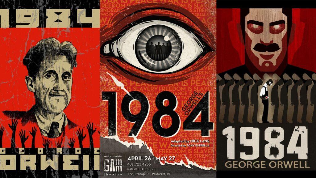 «1984»: el Estado puede ocupar tu mente