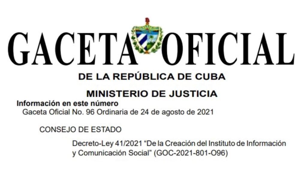 El Departamento de Estado y el socialismo autoritario en Cuba (III)