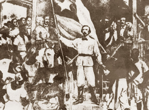 Un dato desconocido sobre el 10 de octubre de 1868 (una guerra campesina)
